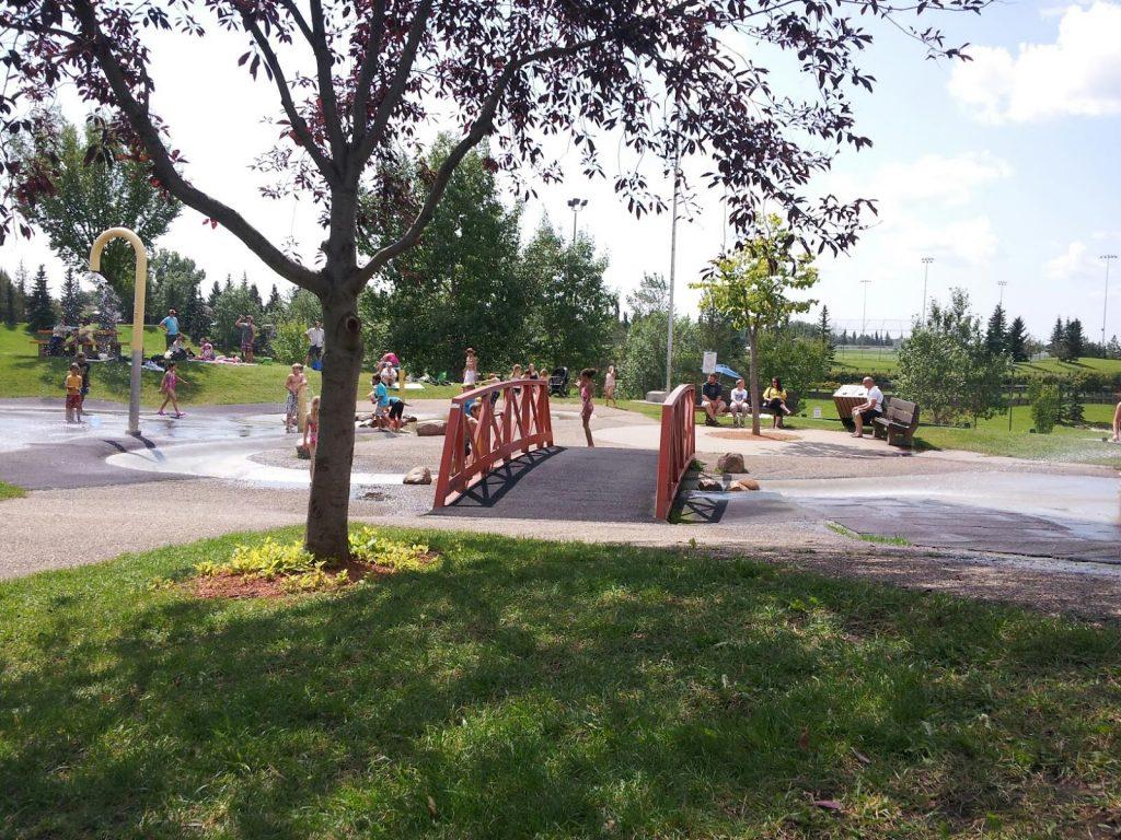 Neighbourhood Profile: Mill Woods