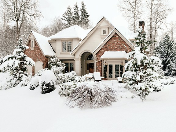 Why sell in winter?