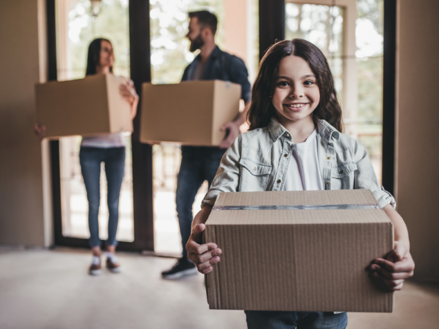 5 Questions to Ask Before Moving Your Family to a New Home