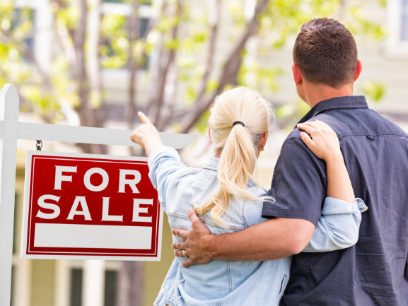 The Top 3 Questions Home Buyers Ask
