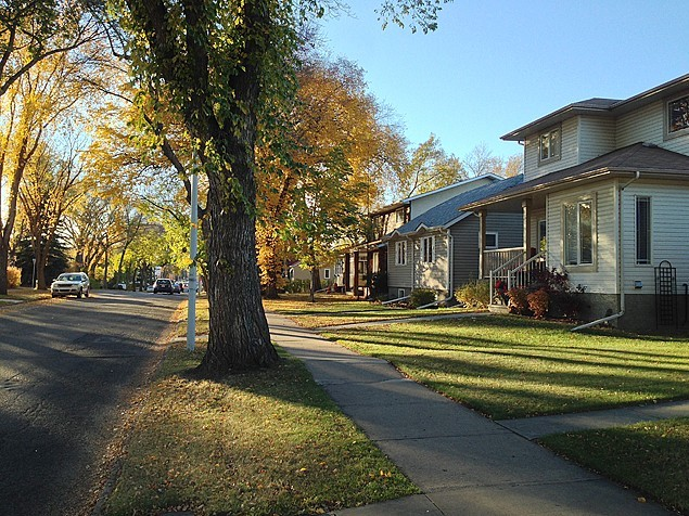 Neighborhood Profile: Bonnie Doon