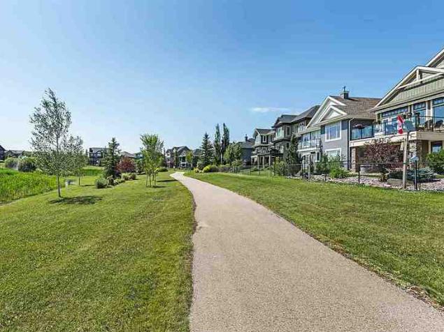 Neighborhood Profile: Windermere