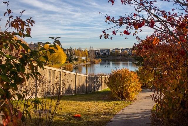 Neighborhood Profile: Twin Brooks