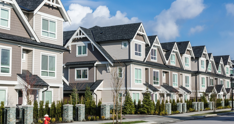 Condos vs. Attached Housing…What's the Difference?