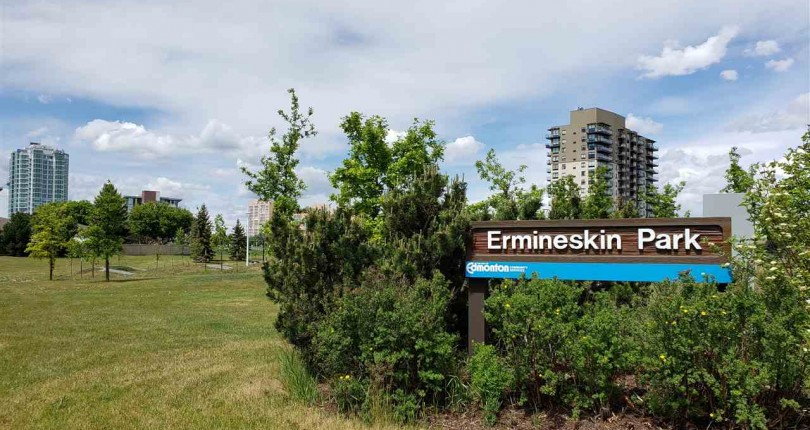 Neighborhood Profile: Ermineskin
