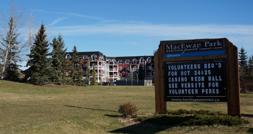 Neighborhood Profile: MacEwan