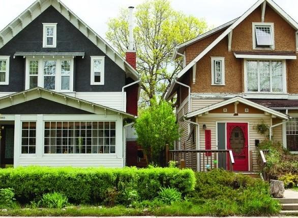 Neighborhood Profile: Westmount