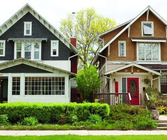 Neighborhood Profile: Westmount