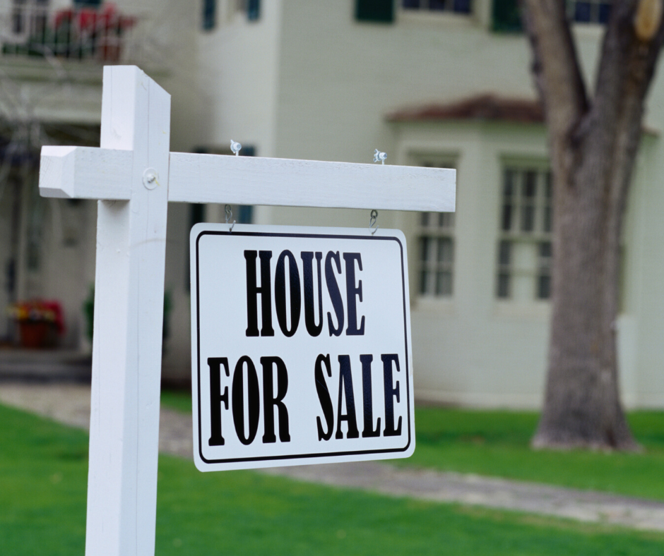 Selling a home right now? Here are some tips…