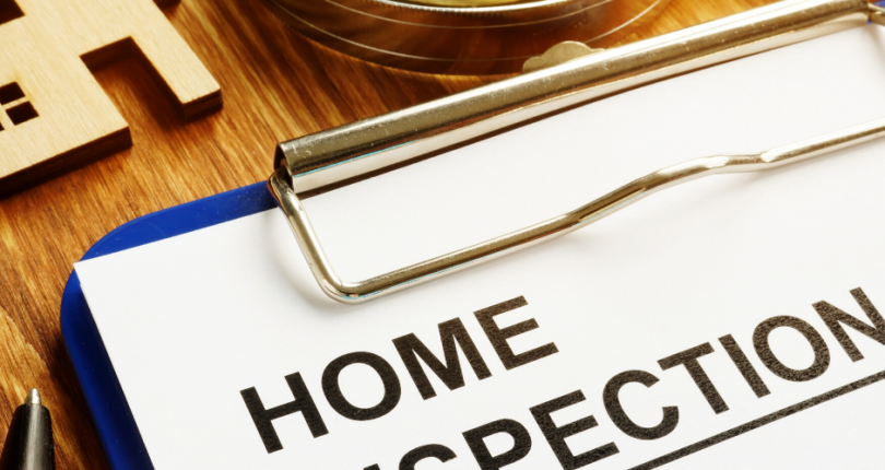 Property Inspections During Covid-19