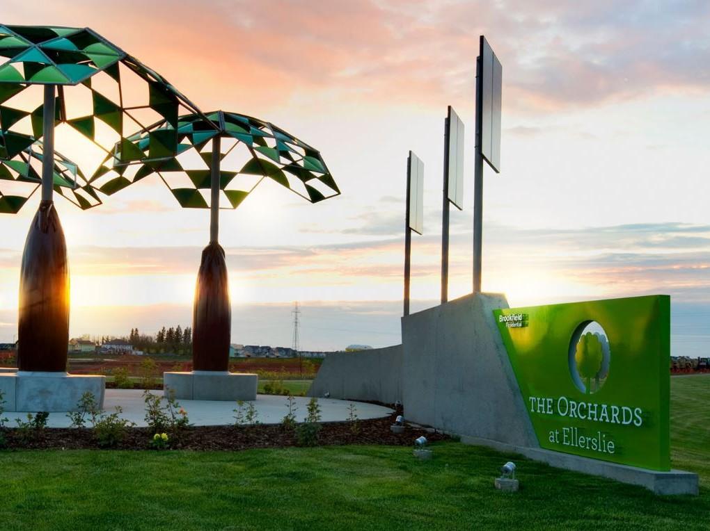 Neighborhood Profile: The Orchards at Ellerslie