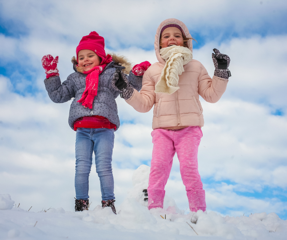 5 ideas to make fall and winter 2020 safely social