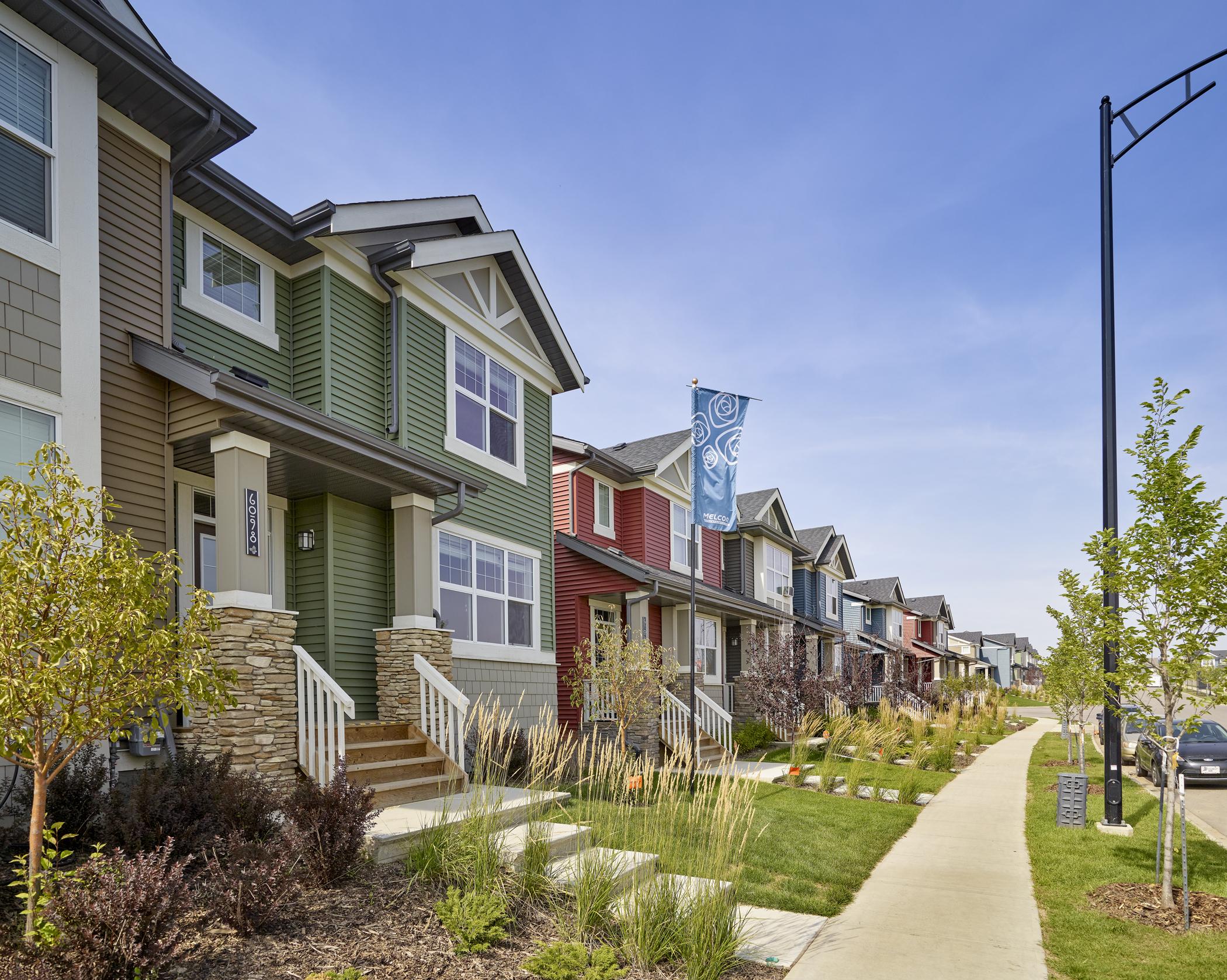 Neighborhood Profile: Rosenthal