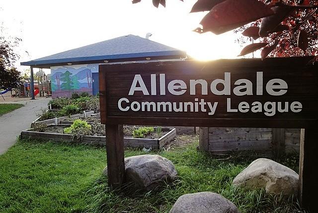 Neighborhood Profile: Allendale