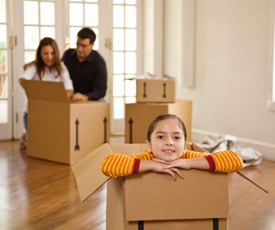 5 Reasons Real Estate is Going Strong!