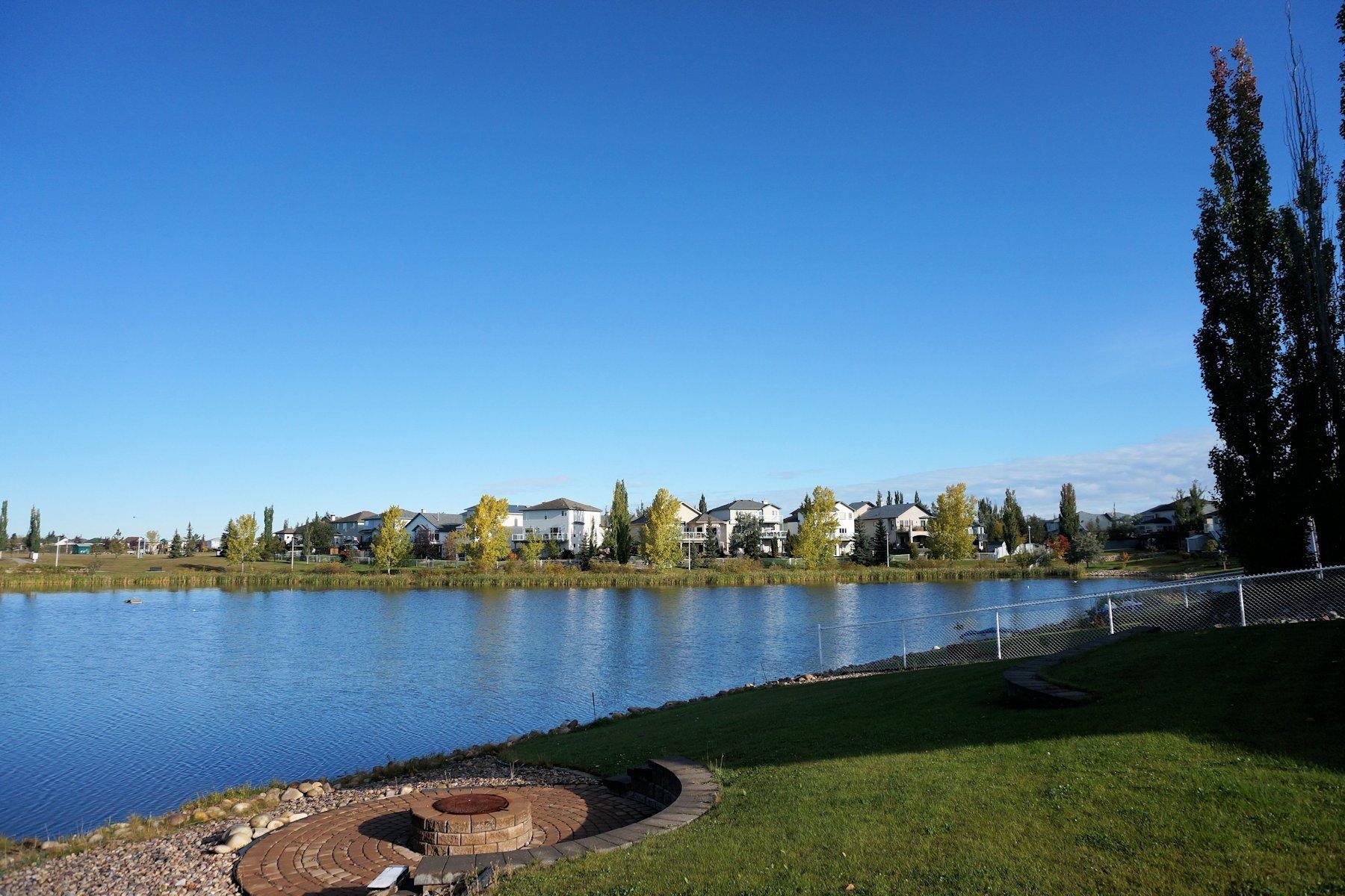 Neighborhood Profile: Klarvatten