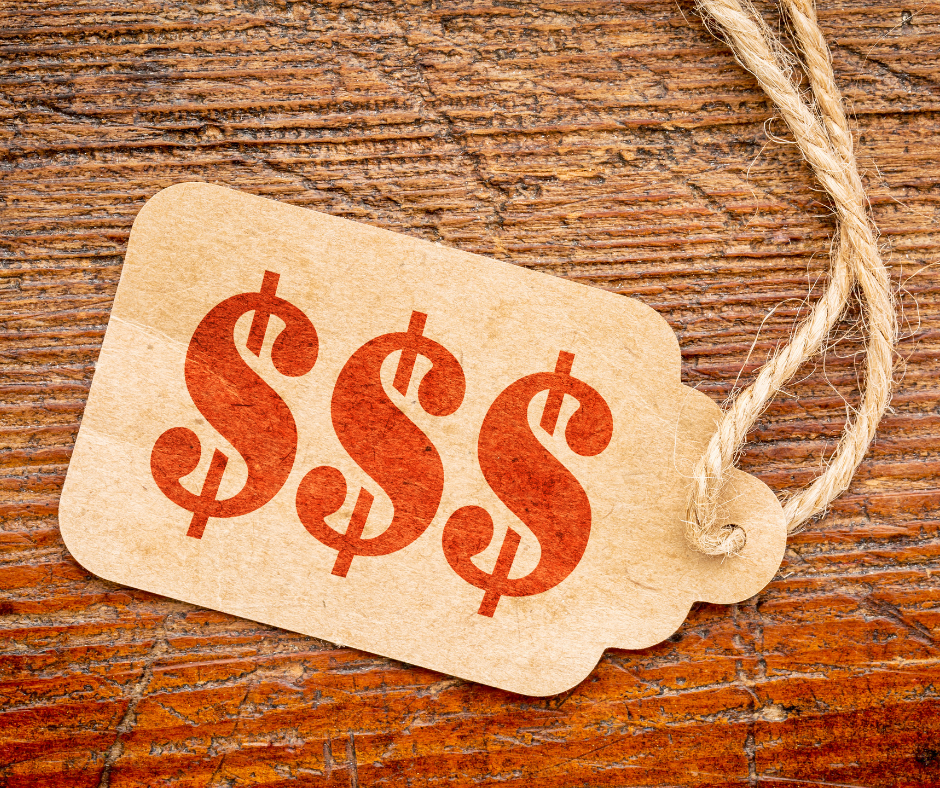 5 Risks of Overpricing