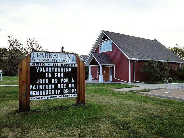 Neighborhood Profile: Parkallen