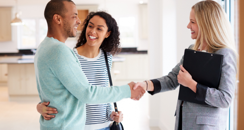 Thinking of getting into real estate?